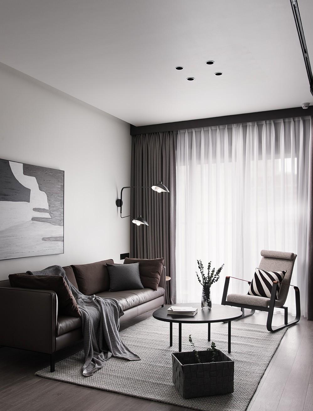 子沐的家装效果图设计作品