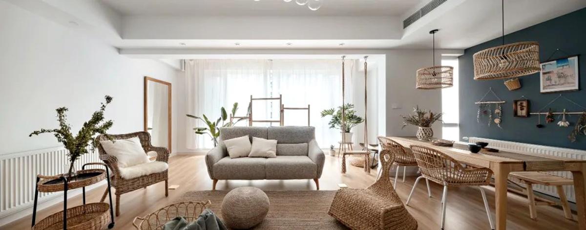 邹自的家装效果图设计作品