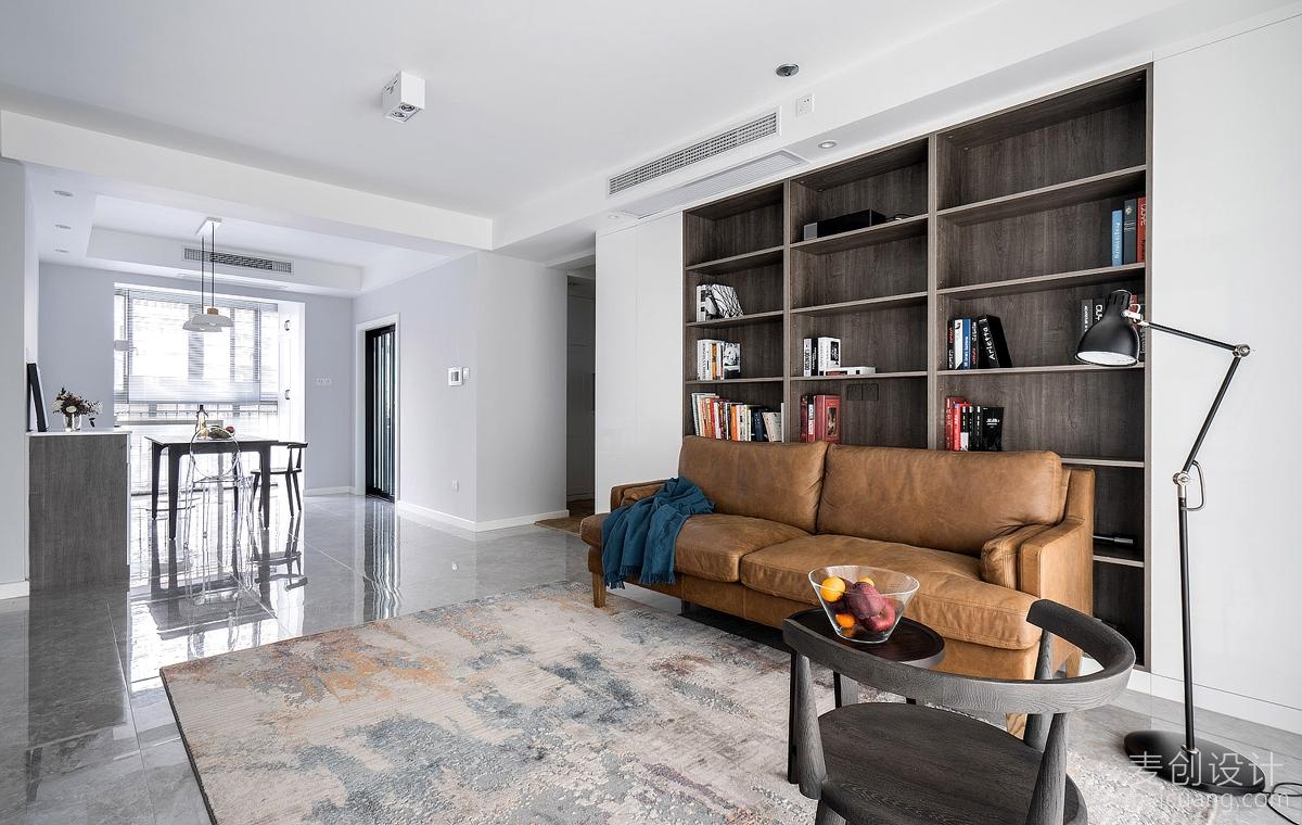 客厅沙发2